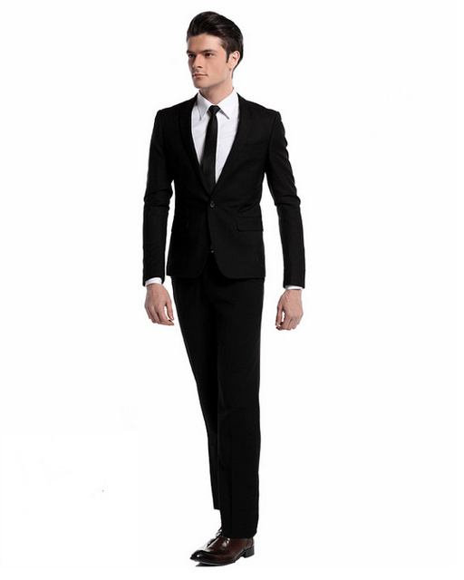 Newest Styles Cheap Dress Prom suits For Men Prom Suits 2015 ...