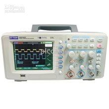 Best price ADS1022C 25MHz 2Channels 500MSa DIGITAL OSCILLOSCOPE
