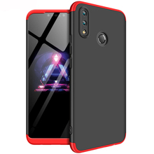 P Smart+ Smart Plus Degree Shockproof Case For Huawei Nova 3i Phone 3 in 1 Hard PC Full Cover Protection Cases Shell