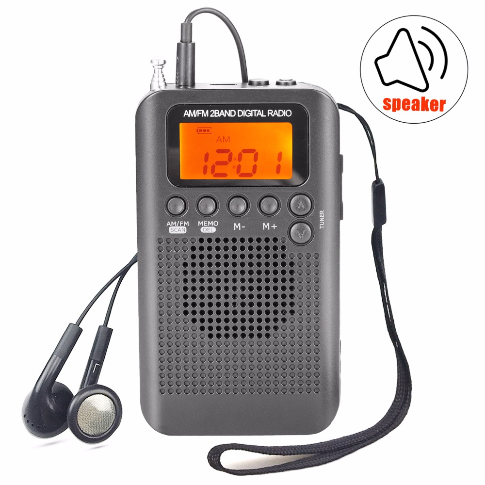 1 mini radio