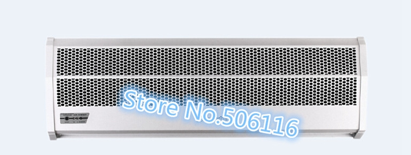 Brand New 3G Heating Air Curtain /Air Door/ Fan Fly Remote Control W-12