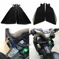 Modified Motorcycle nvx aerox pocket storage box phone box bottle box carry box FOR YAMAHA NVX NVX155 125 AEROX155 L155 GDR155