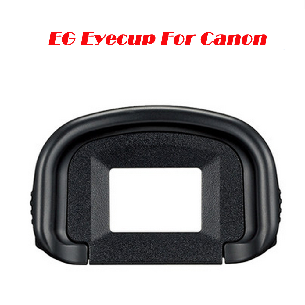 Mark III 5DS 5DSr 7D 1D Mark IV EG Eyecup Eyepiece EG for Canon EOS 5D Mark IV