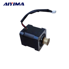 High Torque 2 phase 4 wires 42 stepper motor 42mm*42mm*47mm For 3D printer