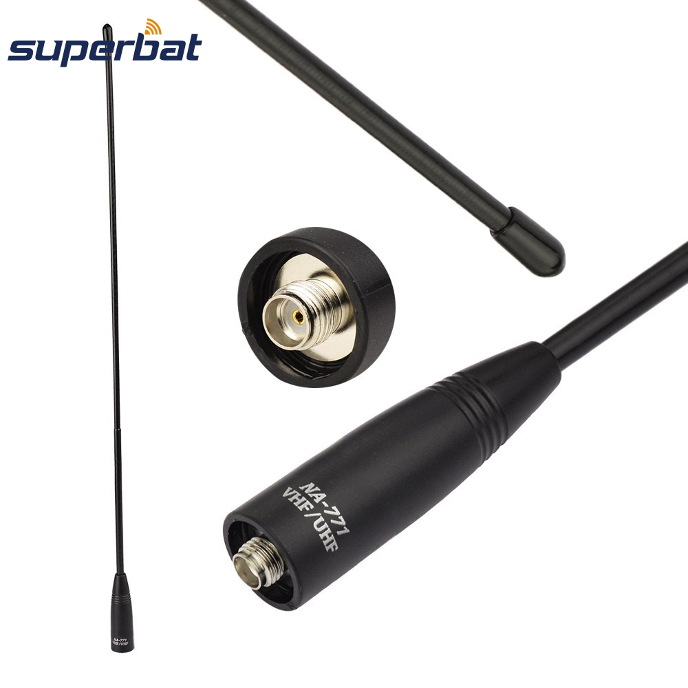Superbat Whip Antenna 15.6