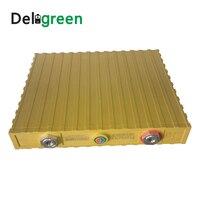 4 шт. 12 в Уинстон LiFeYPO4 батарея 260AHA литий ионный аккумулятор для электромобиля/Солнечный/UPS/хранения энергии гром небо Уинстон