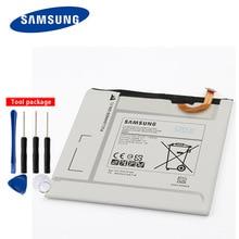 Original Samsung EB-BT367ABA EB-BT367ABE For Samsung Galaxy Tab A2S 8.0 2017 Edition SM-T380 SM-T385 T385 T380 5000mAh dolmobile soft tpu case back cover for samsung galaxy tab a 8 0 2017 t380 t385 sm t380 sm t385 8 inch tablet stylus pen