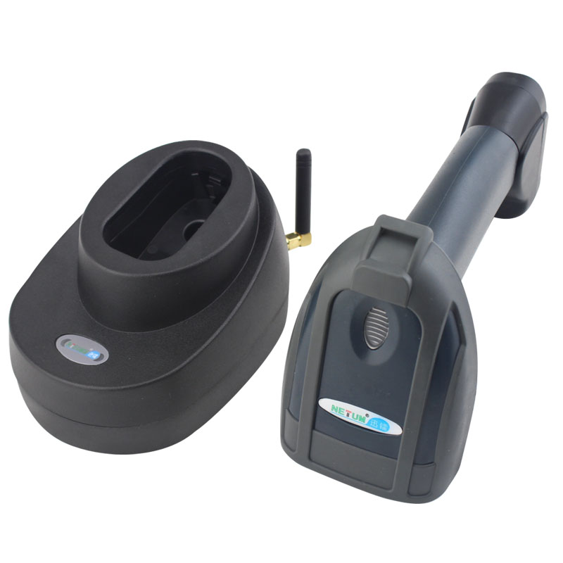 wireless barcode scanner wireless barcode reader wireless with memory inventory bar code scanner wireless NT-2800 scanner