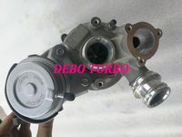 NEW GENUINE VP58 03C145702K 49373-01001 Turbo Turbolader für AUDI A3 SKODA GOLF CAXA EA111 1 4 T 90KW Turbolader