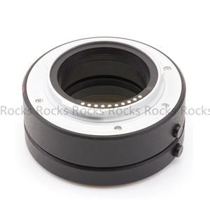Image 4 - Pixco For NEX Auto Focus Macro Extension Tube for Sony E Mount NEX Camera