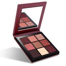 Beauty Shimmer Matte Glitter Eyeshadow Palette Waterproof Cosmetic Makeup Palette High Pigmented Eyeshadow Palette Color Shadow все цены
