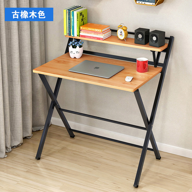 2018 New Style Home Office Desks Wooden Table For Children Adult Learning Tables NAONAOU