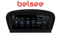 Belsee PX6 4G Android 9.0 Screen Radio Auto Head Unit Car Stereo GPS Navi Multimedia for BMW 5 Series M5 E60 E61 E62 E63 E64