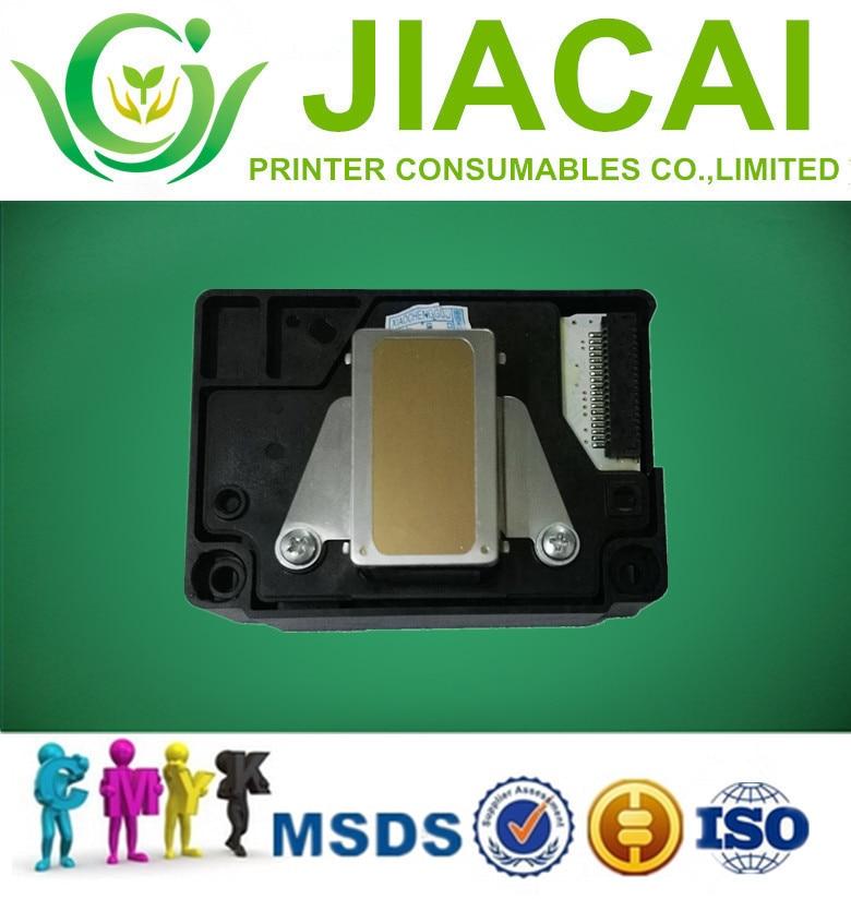 F185000 Printhead Print Head for Epson ME1100 ME70 TX510FN WF1100 TX525 PX1001 printer