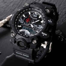 Army Military Watches Sports
