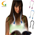 4 Modes LED nightlight Multi-fuction Hug Hands-Free Flexible Neck Light Reading novelty night light novelty products