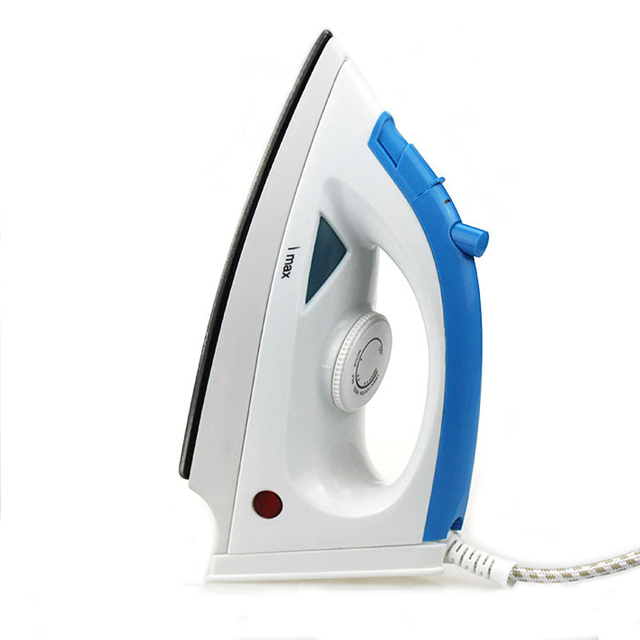 Electric Steam Iron 220v Clothes Irons Iron for Ironing Stainless Steel soldering Irons Steam Clothes Steamer Anti-calc