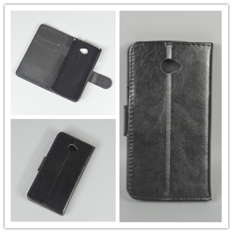 Crystal grain wallet case hold two Cards with 2 Card Holder and pouch slot For LG K5 X220 X220DS Q6 5.0 K 5