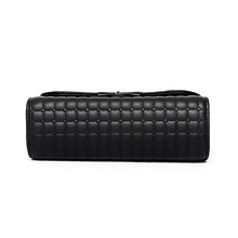 Luxury Women Black Handbag