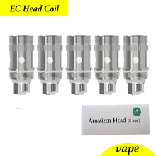 G-RANTE EC Head Coil for ijust 2 ijust2 i just istick PICO MELO atomizer  Replacement coils