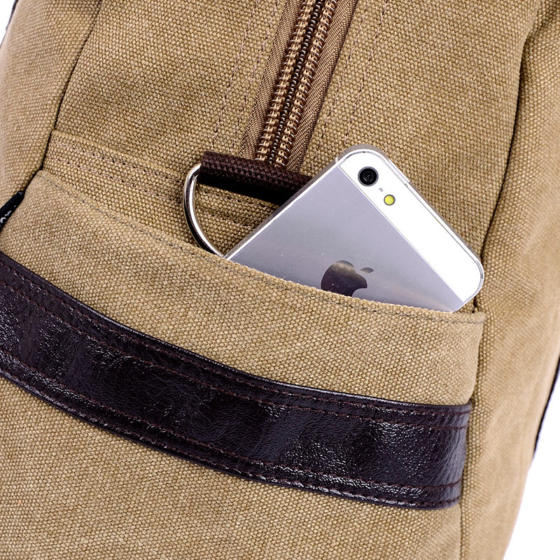 dos homens novos moda casual Luggage Bag Tipo : Dig Bags