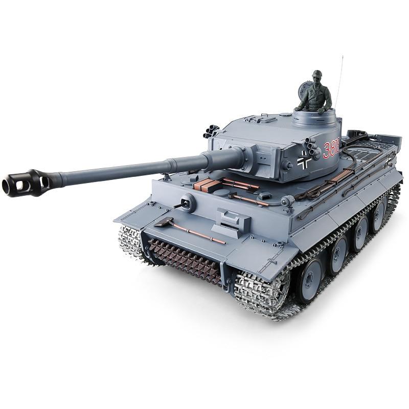 Heng Long 3818-1 1:16 Tiger I