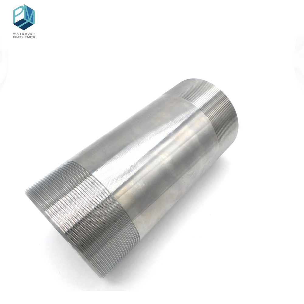 US $400 0 |NO 007038 3 waterjet parts Flow 60k high pressure cylinder for  Intensifier Pump on Aliexpress com | Alibaba Group