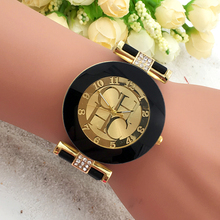 2017 New Silicone Watches Women Casual Quartz Watch Ladies Sports Gold Crystal Watches Hot Wristband Clock  Relogios Feminino стоимость