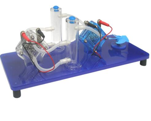 Demonstration model of hydrogen and oxygen fuel cell power generation Physical experimental equipmentDemonstration model of hydrogen and oxygen fuel cell power generation Physical experimental equipment