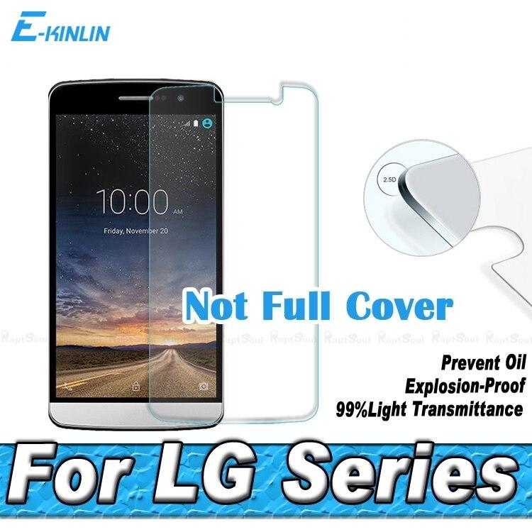 ٩(^‿^)۶Закаленное Стекло Экран протектор для LG Ray зоны ...
