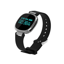 Men Watch 2017 Sports Watches Bluetooth Smart Watch Heart Rate Monitor LED Watches Women Smartwatch Android Waterproof ios phone