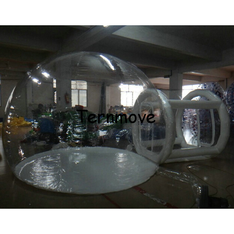 inflatable transparent tent,inflatable bubble camping tents,large canvas outdoor tents,big size inflatable winter party tent big inflatable lawn tent transparent pvc inflatable bubble tent for hotel use