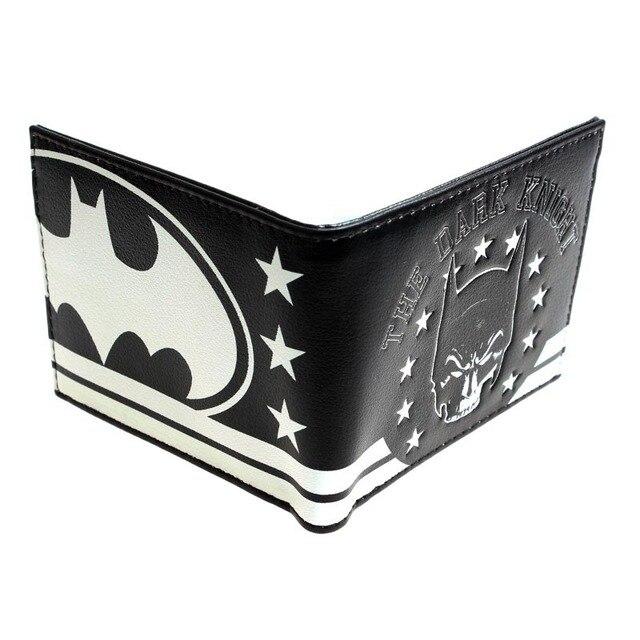 Кошелек Темный рыцарь Бэтмен 2