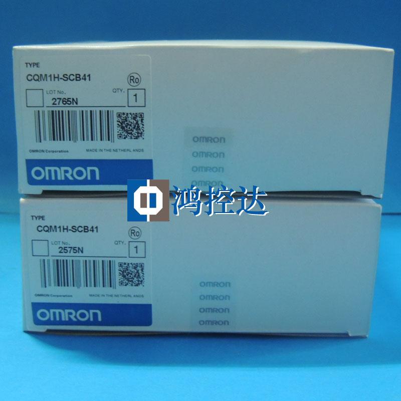 PLC Module CQM1H-SCB41 New Original