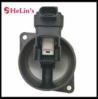 Sensor maf para audi a1 a3 8p1 8pa 8x1 8xf  medidor de fluxo de ar 03l 906 461 caimira 8xa 8xk 1.6 tdi 1.6tdi