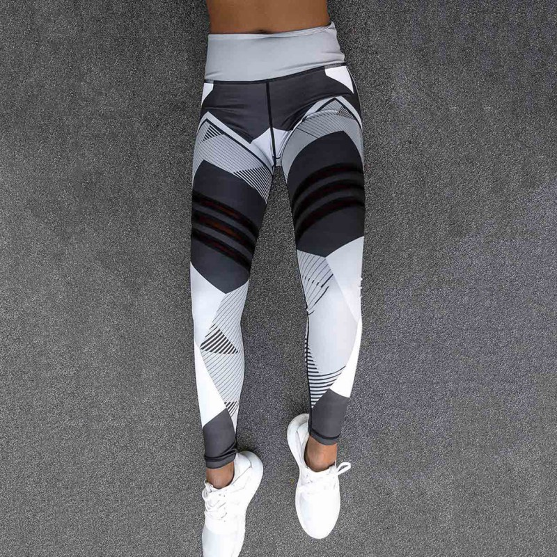 Womens Joggers Compression Tights Pants Trousers Ladies Pantalon Femme Breathable Sweatpants