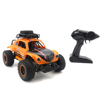 Flytec SL 145A RC Cars Toys 1/14 Full scale 2.4GHz 25km/h 2.4GHz 2DW High speed Climbing Car Off Road Vehicle RC Crawler Car