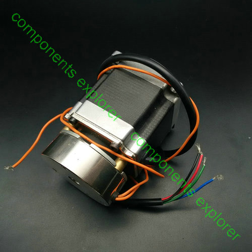 Stepper Motor,Nema23 High Stepper Motor,Brake stepper motor italy mae stepper motor 57 stepper motor 84v 3a high power stepper motor