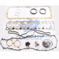 6HH1 8.2L Diesel Engine Overhaul Gasket Kit For 96 03 FRR500 FRR550 FRR700 FRR750 Trucks