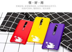 Image 5 - 100% オリジナル Xiaomi Redmi K20/K20 プロケースハード Pc 背面高級絵画ウルトラスリム薄型 K20 capa ケース