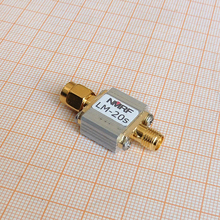 Free shipping LM-20s Radio frequency coaxial limiter SMA interface 1MHz~1GHz 10dBm