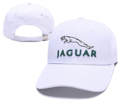 2019New Fashion High Quality Baseball Cap Jaguar Embroidery Casual Bone Snapback Hat Man F1 Racing Cap Logo Motorcycle Sport Hat