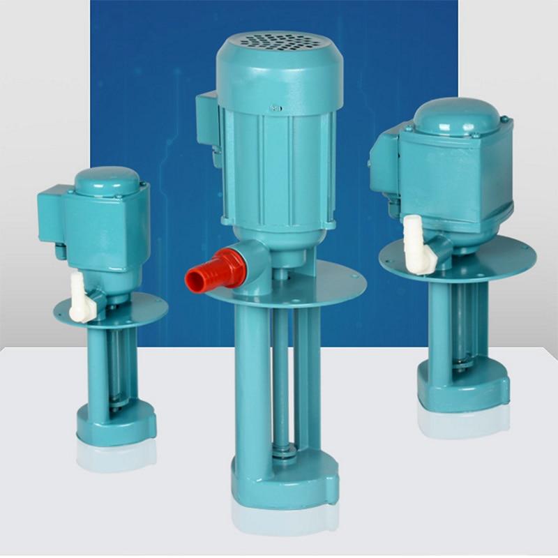 DB-100/250 W 380 v 50 hz triphasé Machine ligne coupe pompage eau liquide de refroidissement
