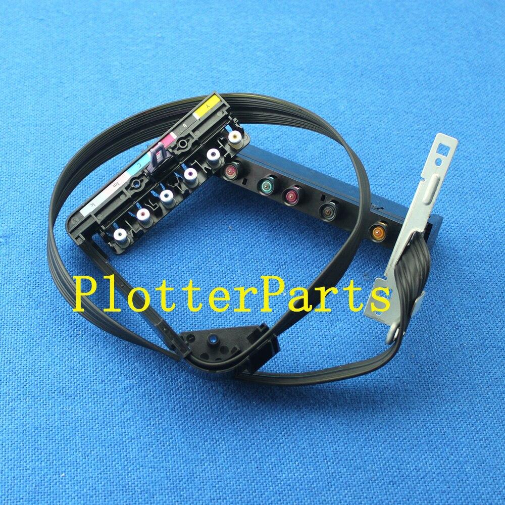 Q1292 60235 C7791 60291 RIDS Assembly For HP Designjet 130 130GP 130NR Original Used