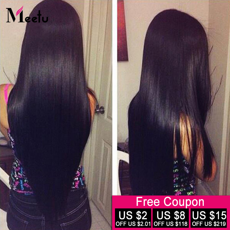 Brazilian Virgin Hair Straight 4 Bundles Cheap 8a Virgin
