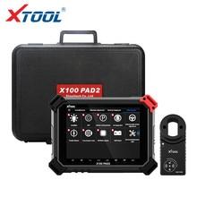 100% оригинал Xtool X100 PAD2 Pro Wi-Fi и Bluetooth с VW 4-й X100 PAD 2 Pro со специальной функцией  Лучший!
