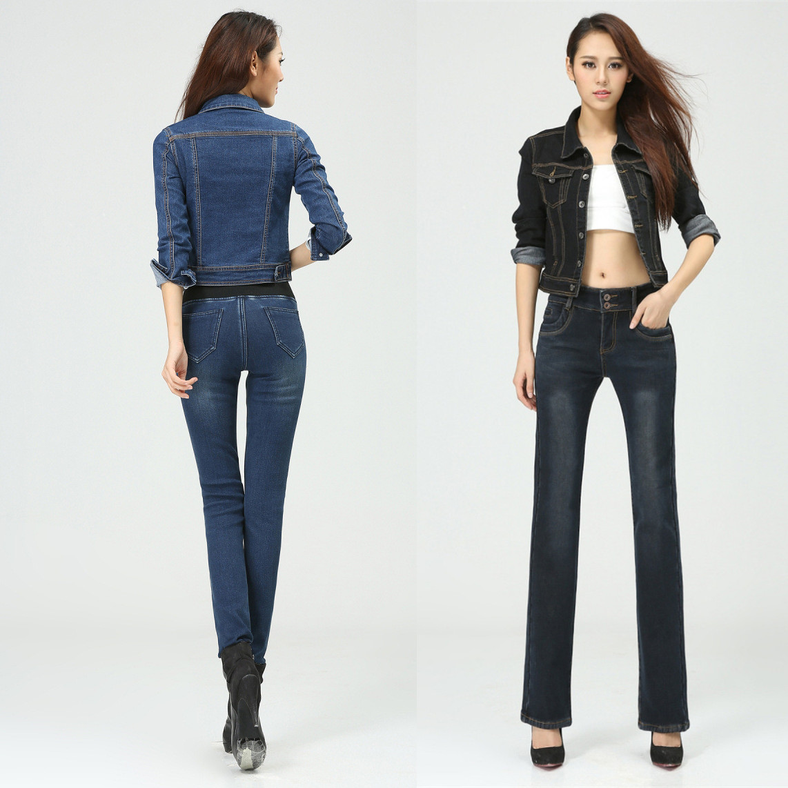jeans waist Picture - More Detailed Picture about 2015 Fashion New ...