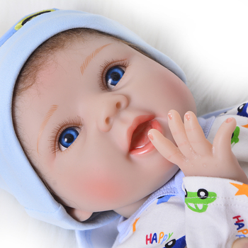Кукла-младенец KEIUMI KUM22CB02-M06 5