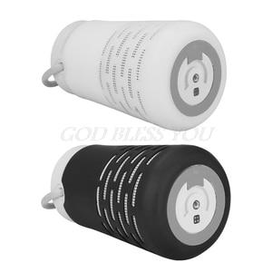 Image 3 - Chất Liệu Silicone Cao Cấp Mang Ốp Lưng Bảo Vệ Giá Đỡ Sling Dành Cho Loa Bose SoundLink Revolve Plus Thả Vận Chuyển