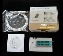 100% подлинная USB TL866cs универсальный программатор USB Программатор Minipro BIOS Программист SPI I2C FLASHmemory поддержка 14000 + чипы